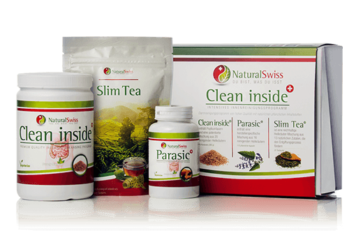 Clean Inside® program